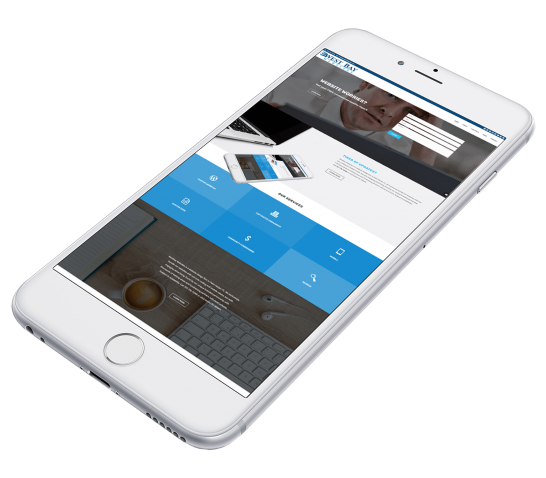 Responsive Web Design Palm Harbor - Westbay Websites